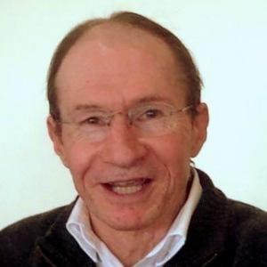 Photo of Thomas Milner