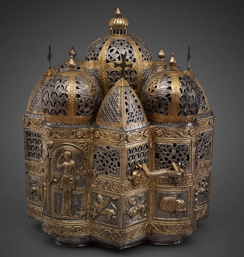 a-perfume-brazier-in-the-form-of-a-domed-building